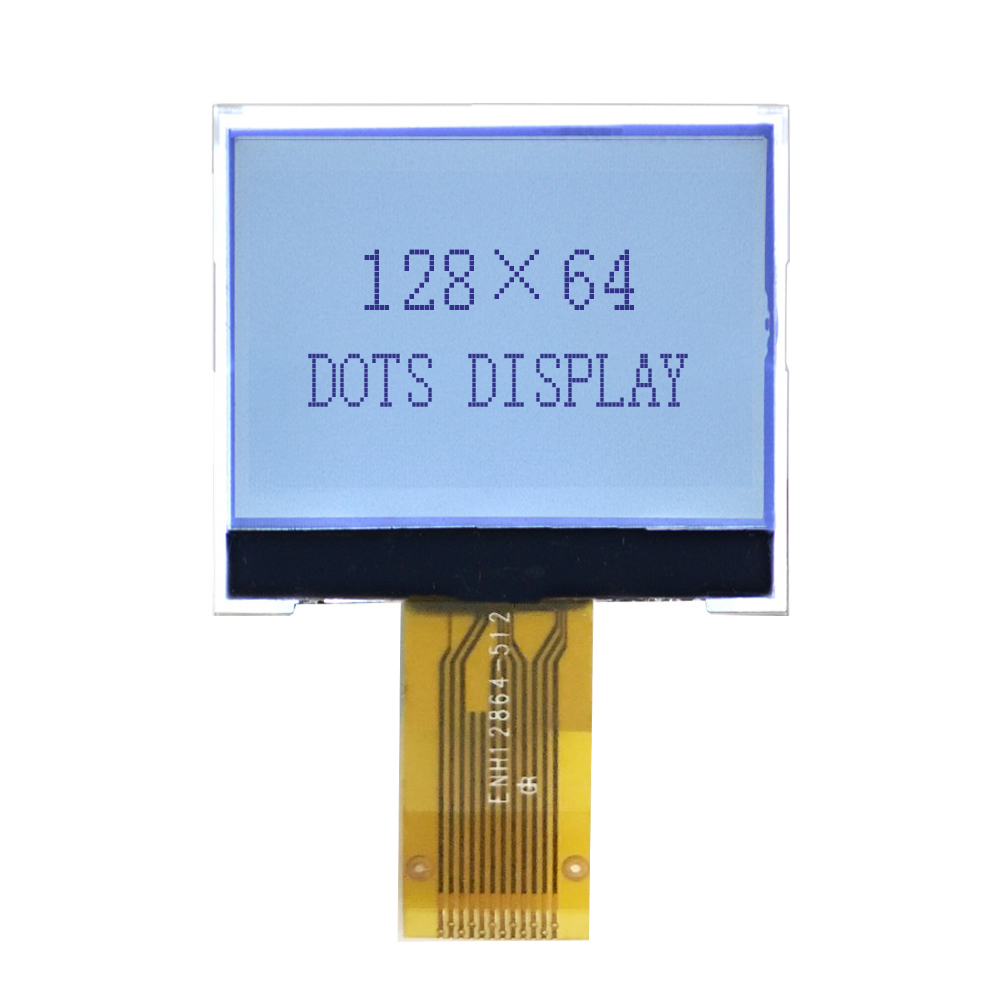 Factory <strong>Provided</strong> 2.1 Inch FSTN Negative Graphic LCD Module For Consumer Electronics