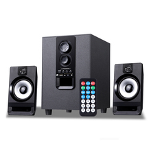 Top selling home theatre system 2.1ch amplifier speaker dj box for home theater subwoofer speaker with <strong>bluetooth</strong>