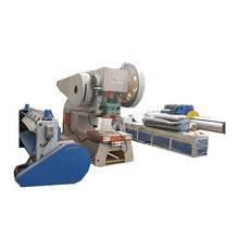CCM series stainless steel circle cutting machine