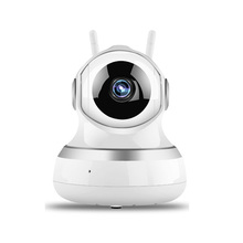 H.264 3MP HD Home <strong>Security</strong> Surveillance Wireless IP Camera Built in Mic Speaker Two Way Audio