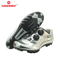 Self lock Racing Carbon Shoes Factory Price New Coming Mountain Bicycle Shoes