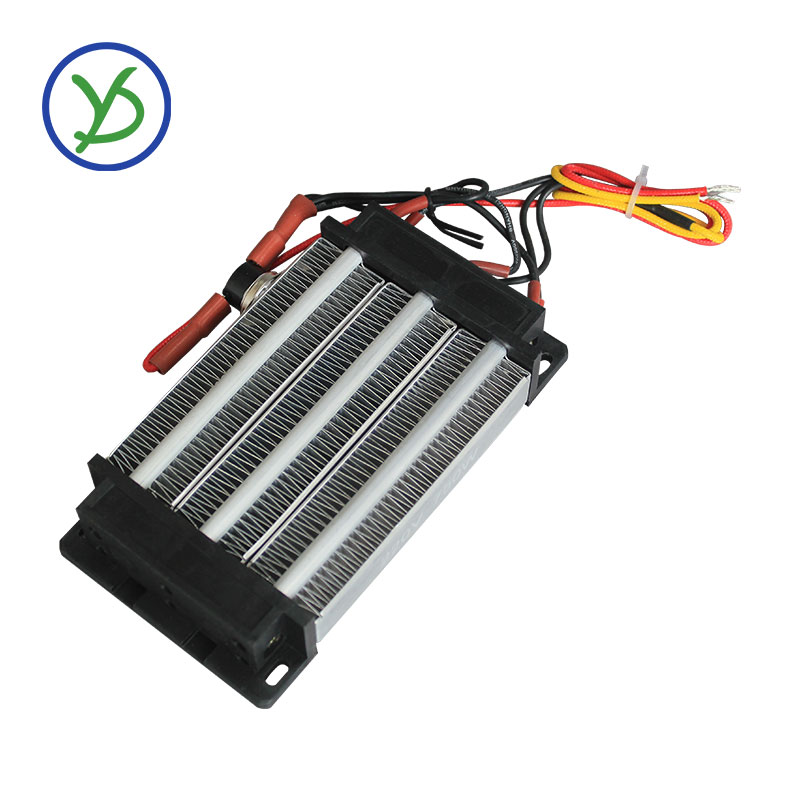 PTC <strong>Heater</strong> 220V 750W 140x76x26mm PTC Electric Heating Element