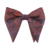 Fashion Paisley Big Bowties Wedding Floral Tuxedo Bow Ties for Men