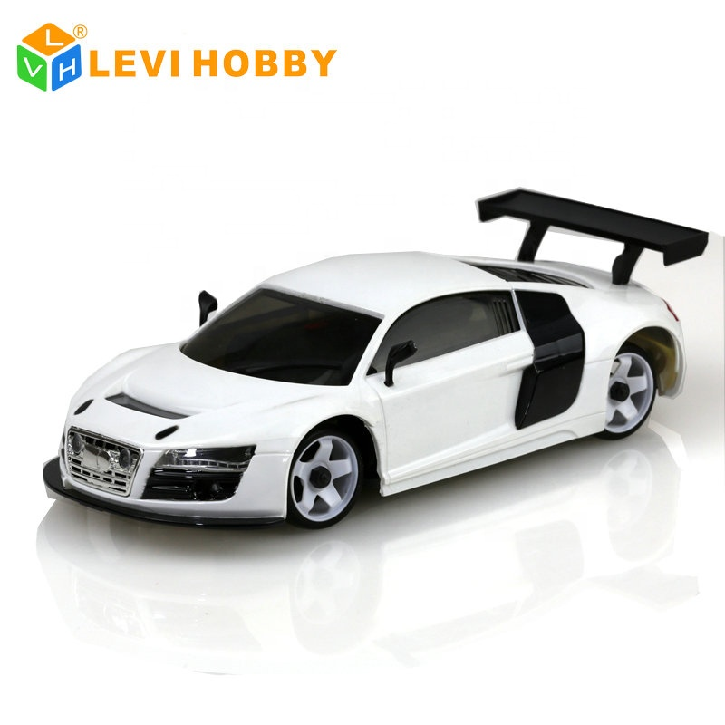 ABS Clearly Hard Plastic <strong>1</strong>:28 Scale 98mm Wheelbase AMZ Mini-<strong>z</strong> Mini-q RC Car Body Shell
