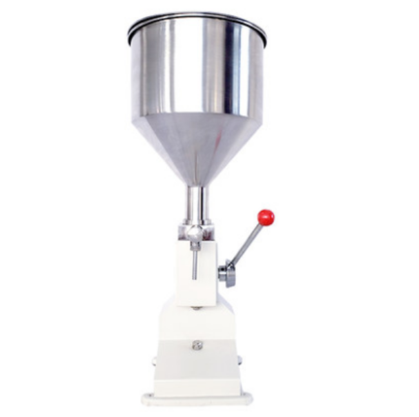 Factory <strong>A03</strong> Manual liquid paste cream filling machine