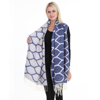 Women Winter Scarf For Women cashmere Scarf and Shawl Women's Scarf Warm Shawl