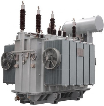 Good quality high voltage electric power 110kv 63 mva transformer