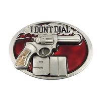 China Manufacturer Customized Blank Meeting High Quality Belt Buckle