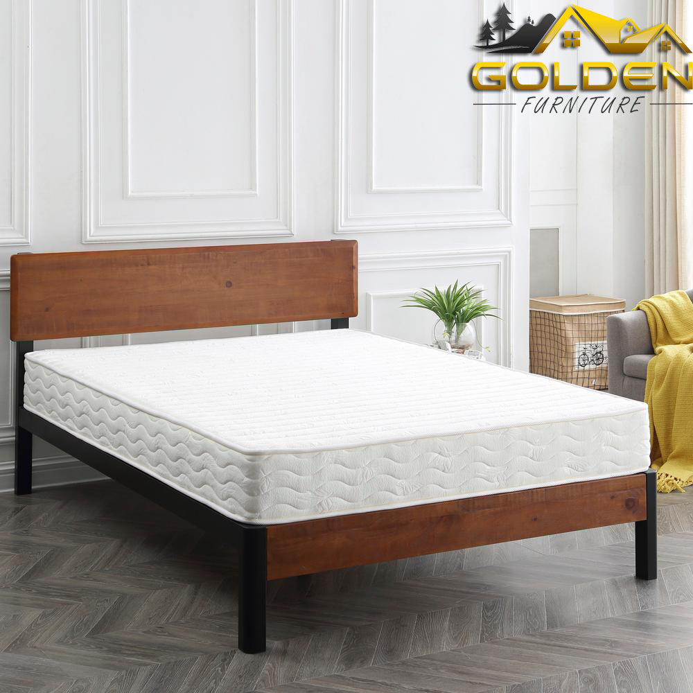 Advantage Twin-Size 8 in. Innerspring Mattress - Jozy Mattress | Jozy.net