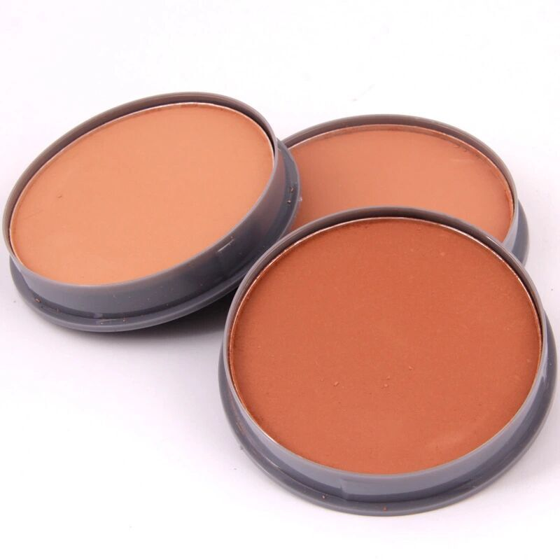 Single <strong>Design</strong> Whitening Trimming Make Up snail face powder single pressed powder single pan pressed powder