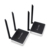 wireless audio video transmitter receiver H.264 transmitter and receiver outdoor 200M wireless Extender