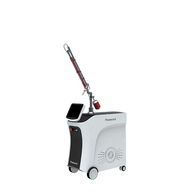 New Picosure Price Korea 755Nm 1064 532 Q Switch Nd Yag Laser Picosecond Laser/ Picosecond Laser Tattoo Removal Machine <strong>For</strong> <strong>Sale</strong>