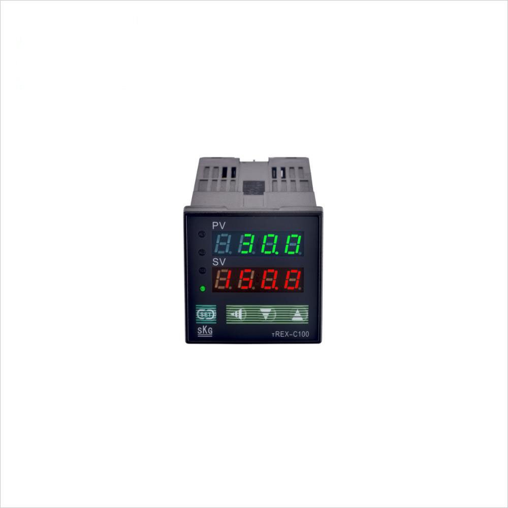 SKG rex-<strong>c100</strong> high precision digital temperature controller