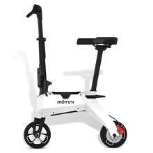 7 inch 250W Smart Folding Electric Scooter New style E-Scooter