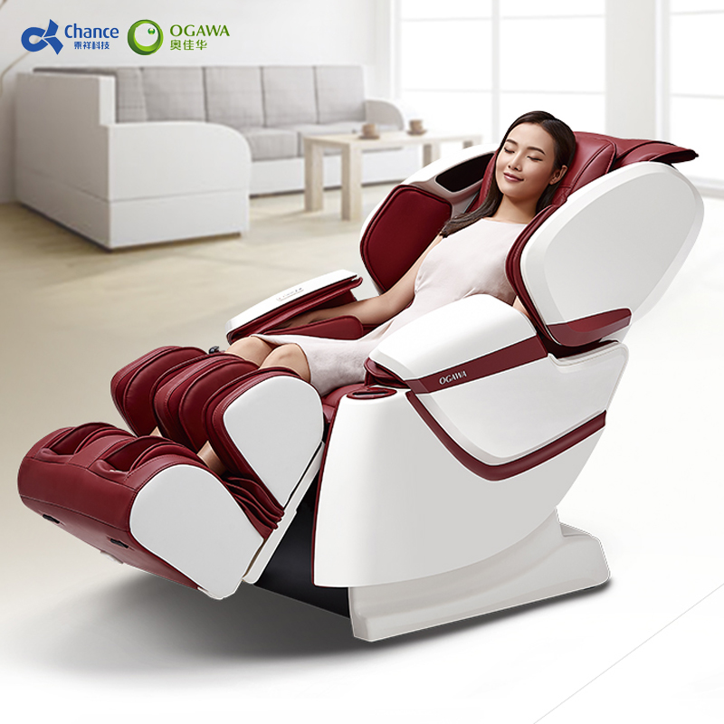 Best massage chair 2020 electric full body massage chair review