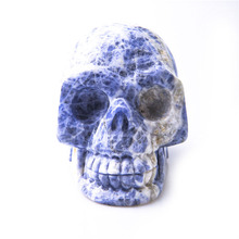 wholesale agate skull hand carved agate geode <strong>crystals</strong> healing stones for home decor