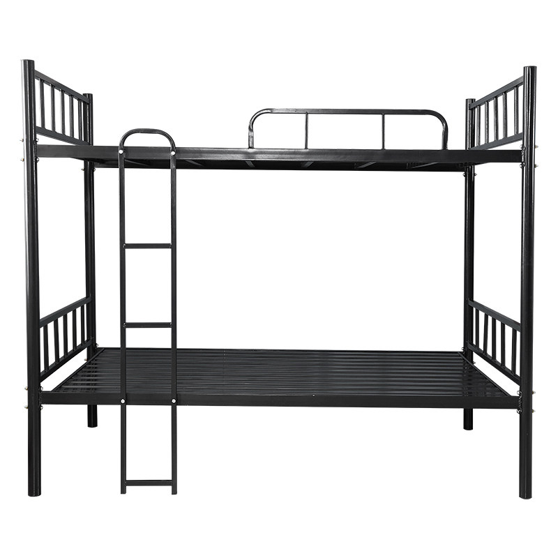 Hostel school dormitory factory wrought iron heavy duty double metal frame bunk <strong>beds</strong> with locker adult bunk <strong>bed</strong> designer <strong>beds</strong>