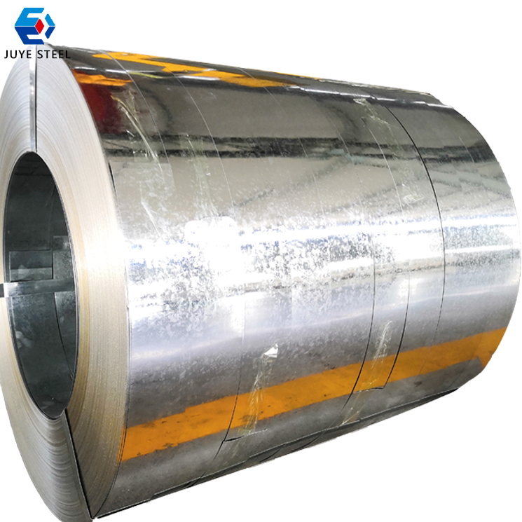 OEM Factory export hot dipped galvanized steel coil dx51d z275 <strong>price</strong> per kg a653 dip for c channel