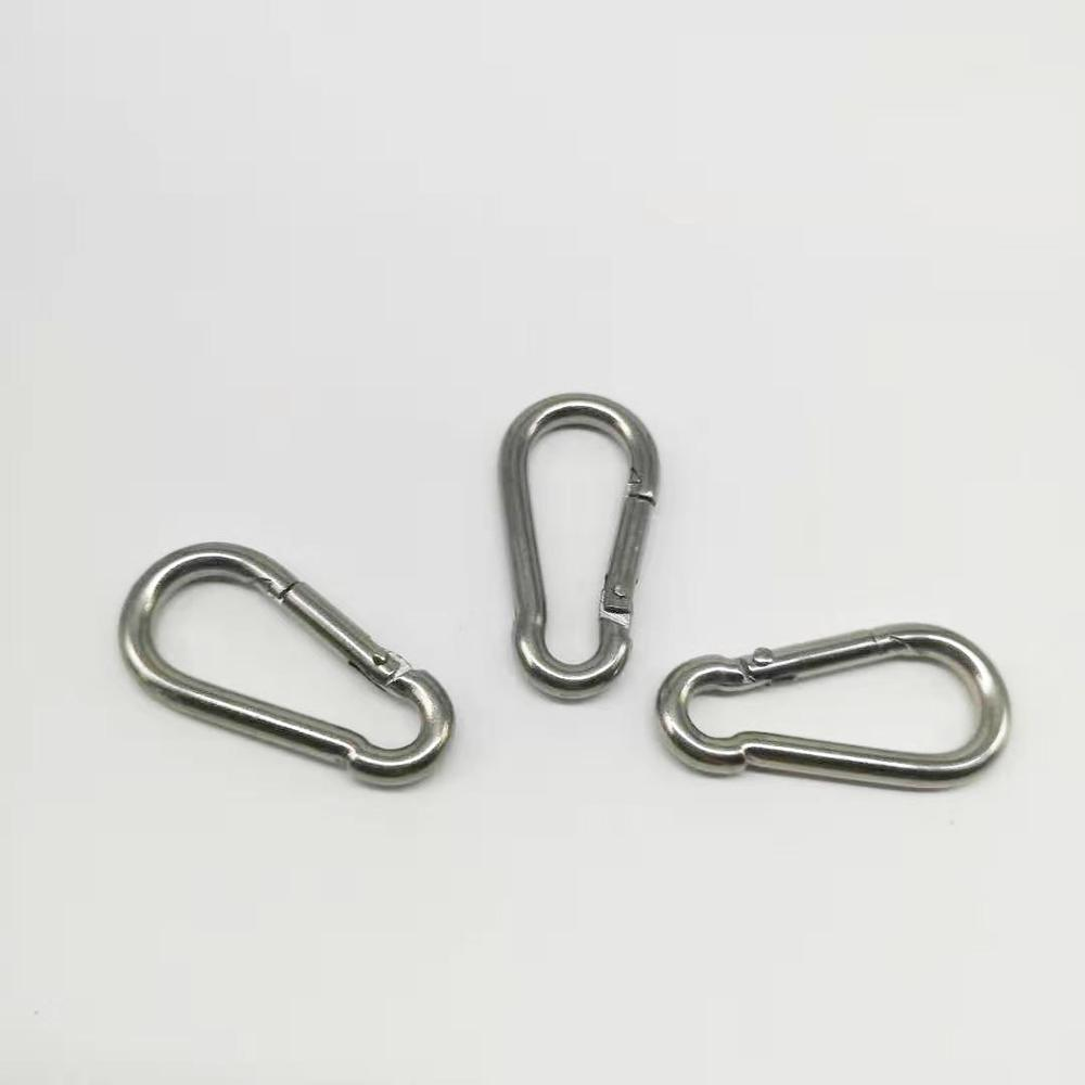 Stainless steel snap <strong>hook</strong>,