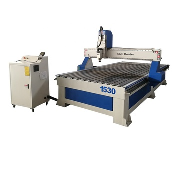Factory directly supply 1530 sculpture wood carving cnc router machine