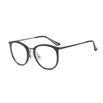 Free sample 92158 Womens custom eyeglasses optical frame wholesale optical eyewear