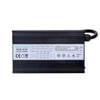 48volts battery charger 14s 58.8v 15a club car battery charger 48v lithium ion battery charger