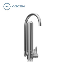 AGCEN 2019 new product kitchen faucet for water purification