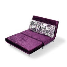 Export <strong>furniture</strong> to British residential living room folding sofa bed