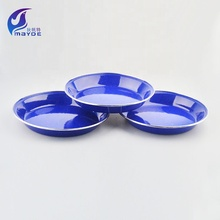 personalized dining metal <strong>plate</strong> supplier