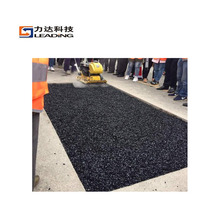 High Performance Quick Fixes Blacktop Driveway Resurface Driveway Pothole Asphalt Repair Ready to Traffic China Manufacturer