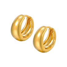 E-45 Xuping Amazon hot sale <strong>earrings</strong> for women, dubai gold color plated copper jewelry new fashion costume <strong>earring</strong> women