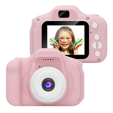 Dropshipping X2 Mini Kids Digital Video Camera for kids gifts
