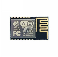 WiFi Smart Plug Electronic Board Chip ESP8285