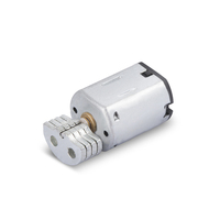 FF-N20VA micro dc vibration motor with remote control