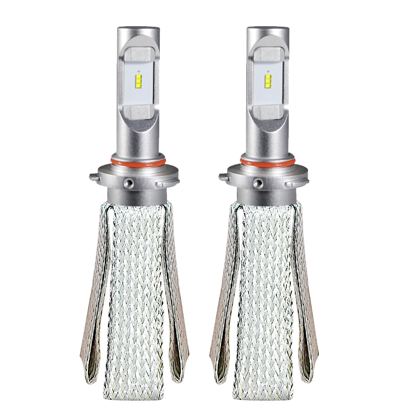 C6 H4 H7 H11 LED Headlight <strong>Bulb</strong> 48W 8000lm car headlights H1 H3 H4 H7 H8 H9 <strong>H10</strong> H11 H16 9005 9006 motorcycle LED