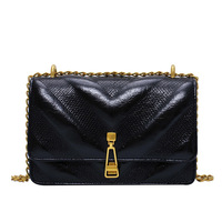 Hot sale cross-body bag for women stylish shoulder bag lady bag