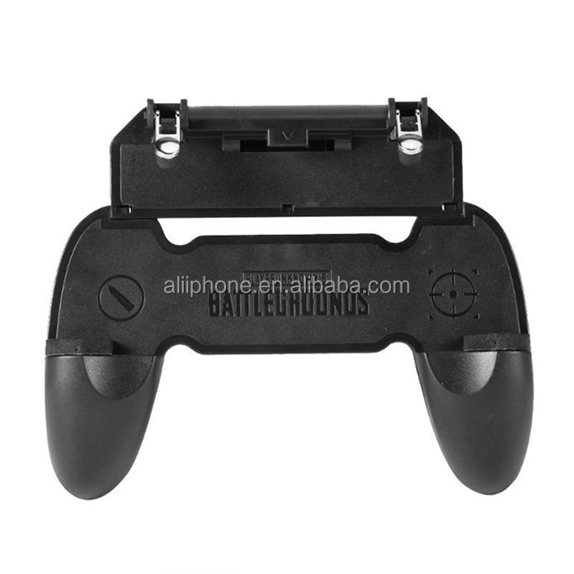 Customs android joystick gamepad <strong>w10</strong> game trigger gamepad for IOS l1r1 button