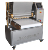 AUTO Wire Cut and Depositor Cookies Machine from China