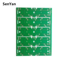 only custom high quality Rohs micro usb type printed circuit board pcb