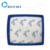 Replacement Blue Square Rubber Frame Foam Cotton Filter for Vacuum Cleaner
