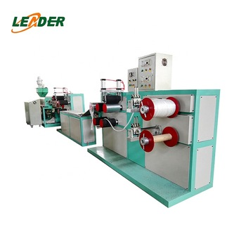 Good Quality PE Plastic Net Mesh Bag Extruder Machine Production <strong>Line</strong>