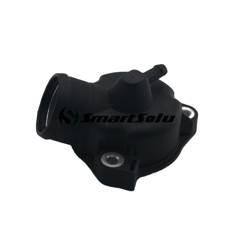 Free Shipping <strong>102</strong> 200 04 17 <strong>102</strong> 203 03 74 <strong>102</strong> 200 02 17 Car Thermostat Housing cover For W201 W124 W463 190E 1022000417