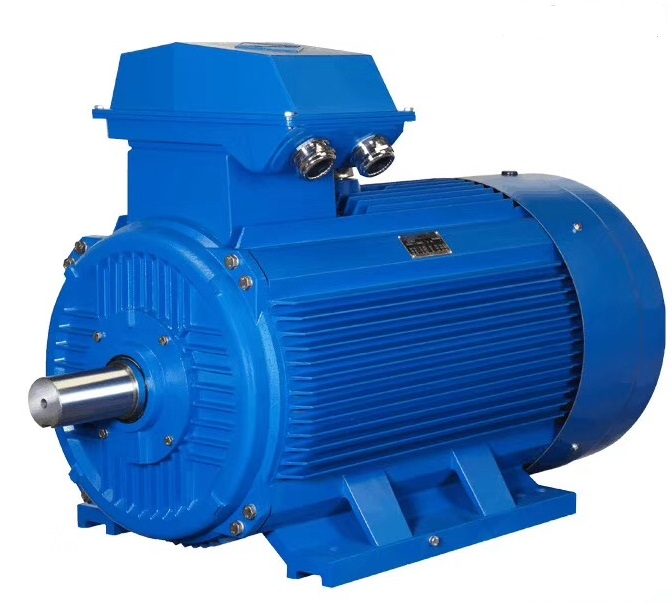 3 phase ac induction <strong>motor</strong> 5.5kw 7.5hp electric <strong>motor</strong>
