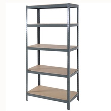 Cheap adjustable steel shelving rack 5 layer metal storage <strong>shelf</strong> multipurpose <strong>shelves</strong>