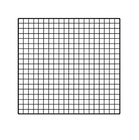 Hot sale Multiple Mesh Display Panels Metal Wire black Photo Wall Grid