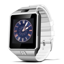 New Arrival Sim Card smart watch DZ09 With Camera smart watch <strong>phone</strong> support TF Card facebook for <strong>mobile</strong> <strong>phone</strong>