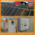 5kw off grid school  streets solar charge controller energy system 5000w solar power system home