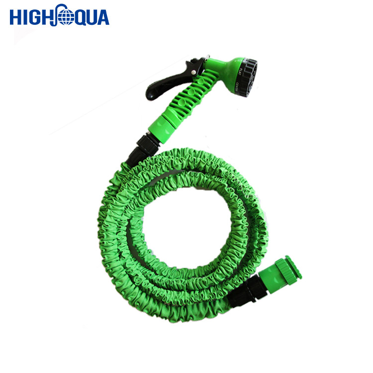 Promotion 15M flexible watering hose, expandable magic garden hose