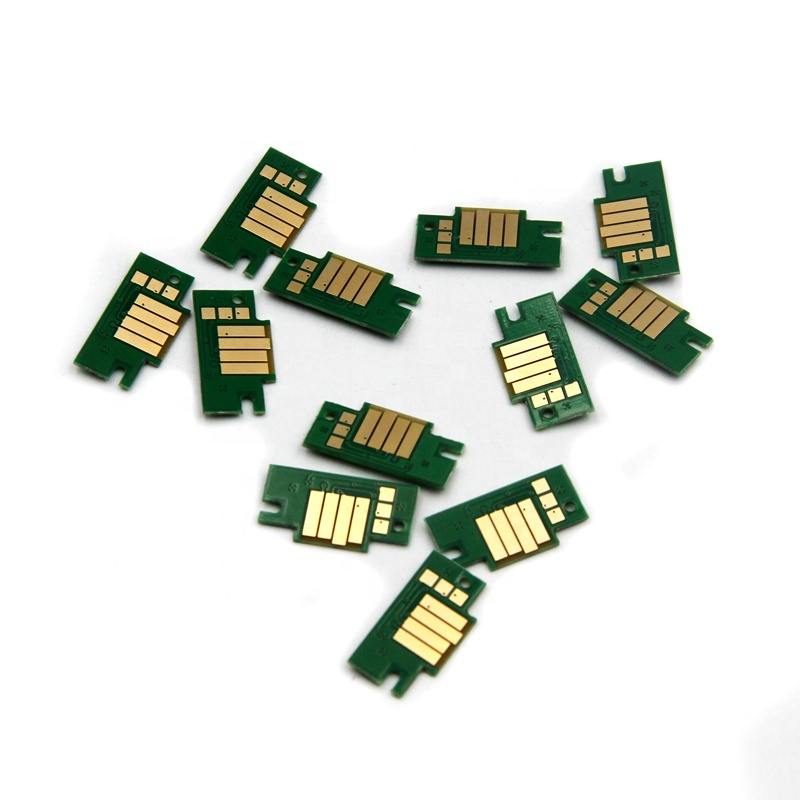 OCBESETJET PFI-<strong>1000</strong> Permanent Reset Auto Chip For Canon Pro <strong>1000</strong> For Ink Cartridges For Canon Image P ROGRAF PRO-<strong>1000</strong> Printer