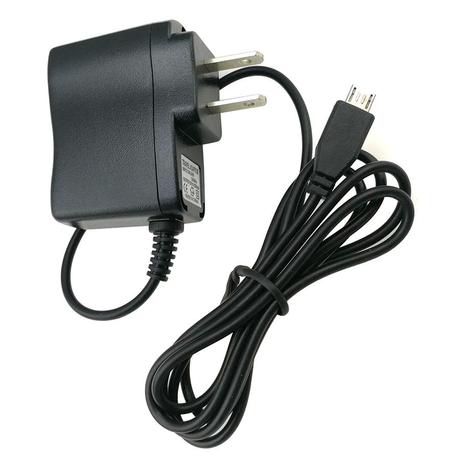 1000mA 1A 5 broches Micro USB Alimentation à découpage Adaptateurs de Chargeur pour HTC téléphones mobiles - ANKUX Tech Co., Ltd